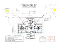 Concord Fire Evacuation Plan